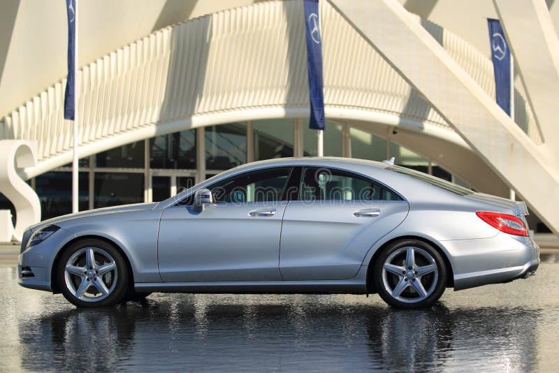 Benz de Mercedes fotografía de archivo