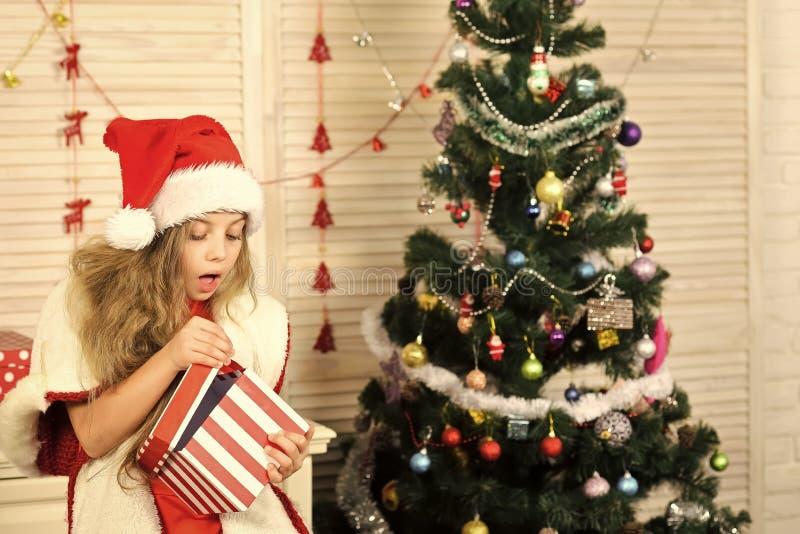 La familia feliz celebra Año Nuevo y la Navidad imágenes de archivo libres de regalías