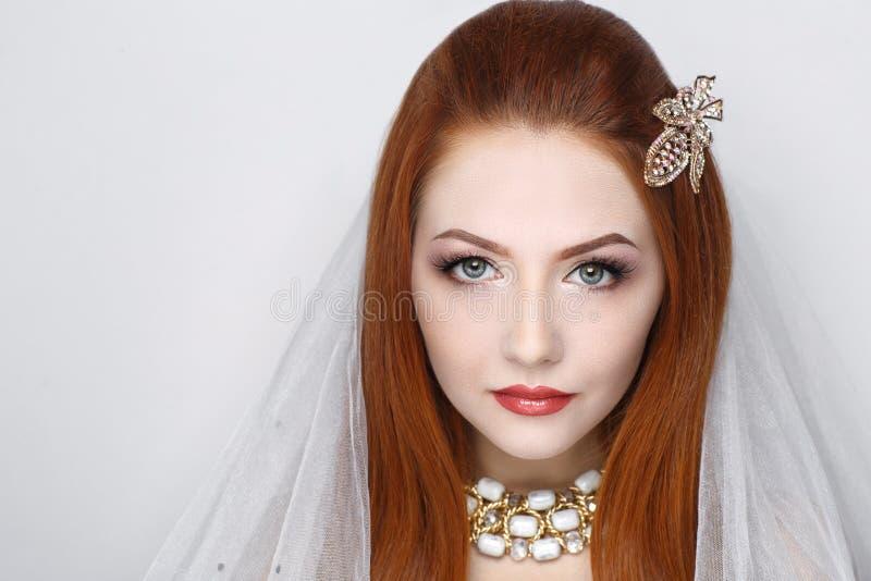 La femme se préparent à épouser photos libres de droits