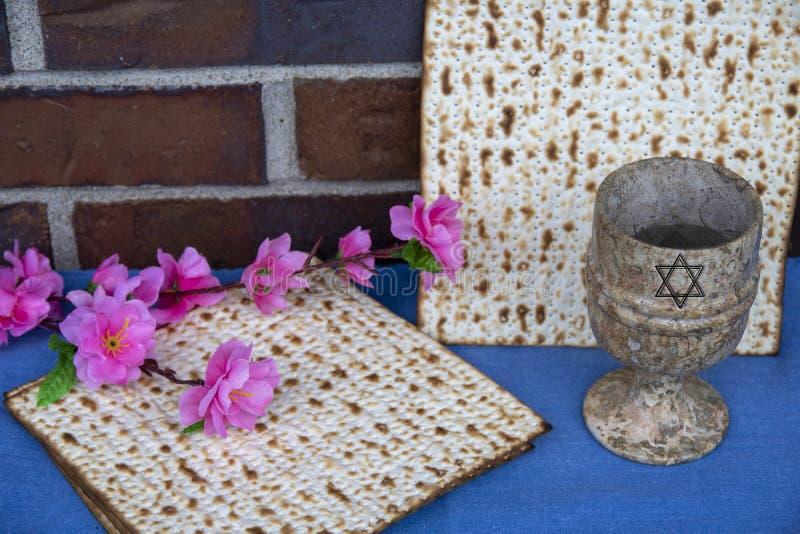 La festa del giudaismo fotografia stock