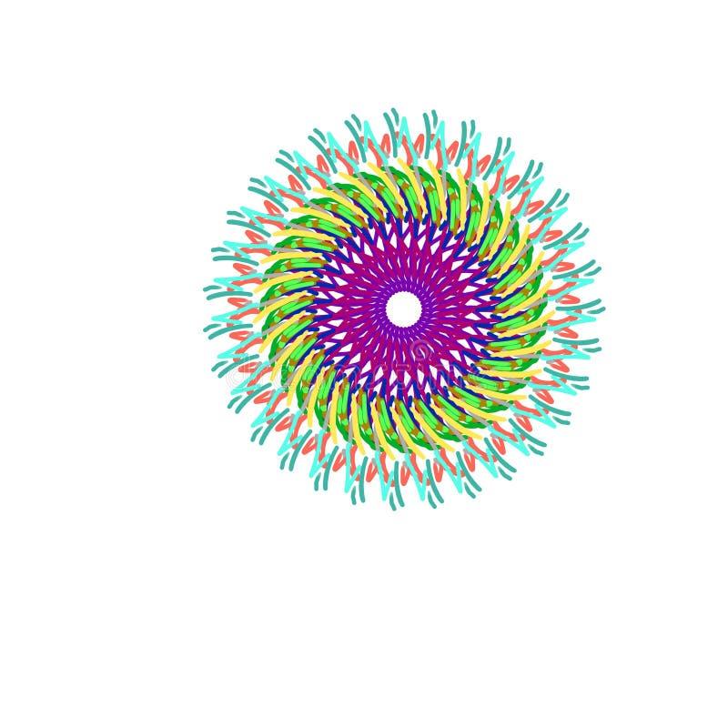 La fleur de ressort photographie stock