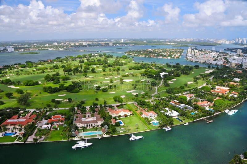 La Florida foto de archivo libre de regalías