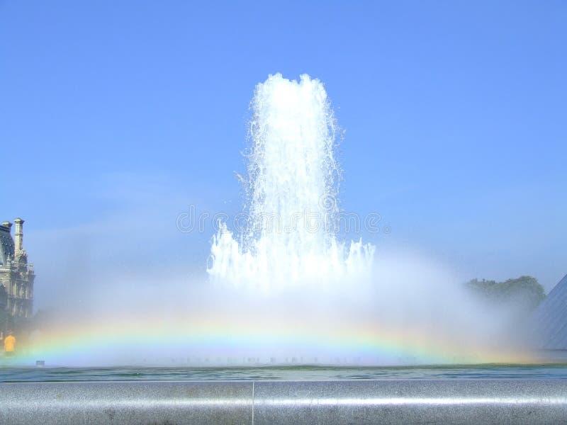 La Fontaine royalty free stock photo