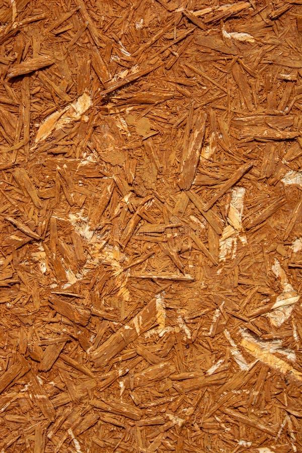 La foto de una vieja textura del tablero de madera consiste en el serr?n de madera fotos de archivo