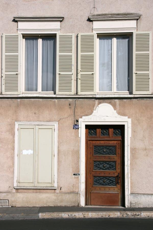 La France photographie stock libre de droits