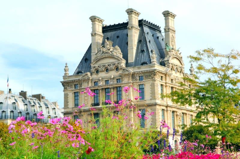 La France, Paris : Palais d'auvent images libres de droits