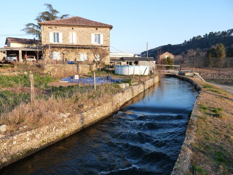 La France, Provence photo stock