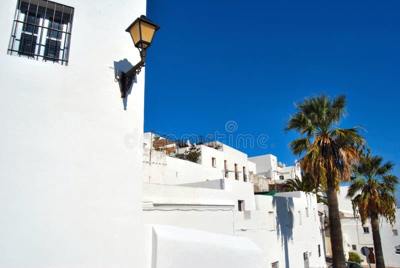 La Frontera de Vejer de, Spain foto de stock royalty free