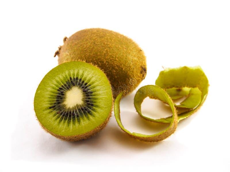 La fruta de kiwi fresca verde imágenes de archivo libres de regalías