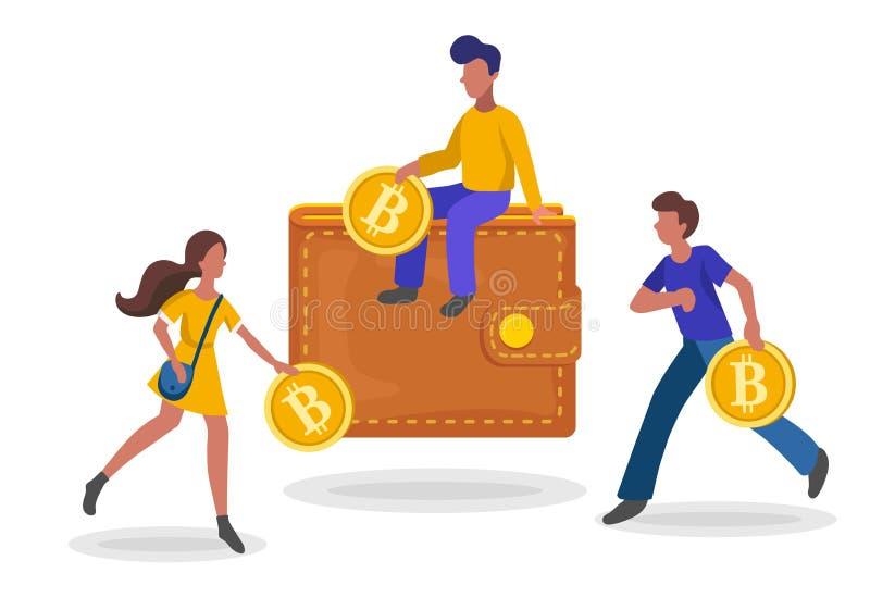 portafoglio internazionale bitcoin
