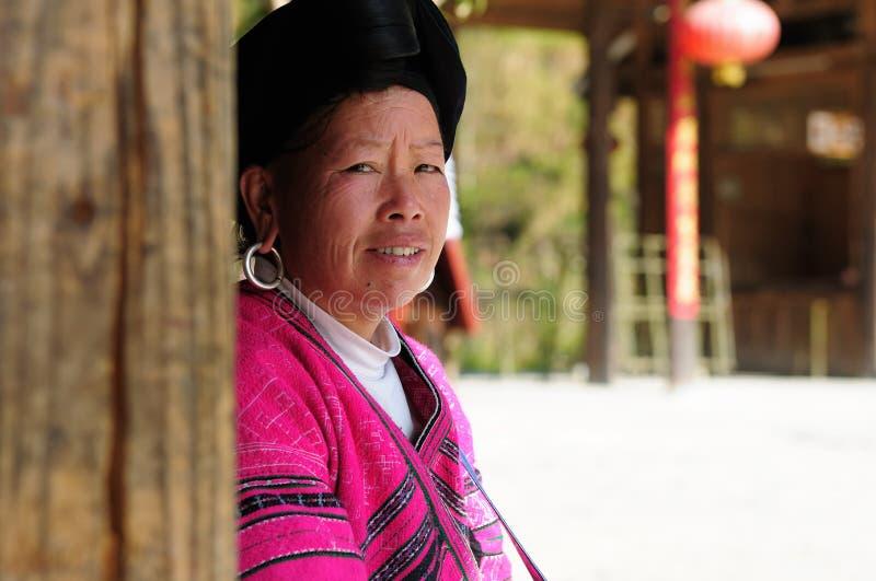 La gente della Cina immagine stock libera da diritti