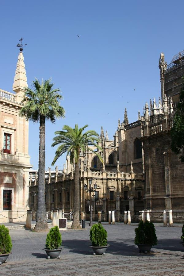 Download La Giralda, Sevilla stock image. Image of christianity - 7125725