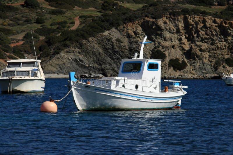 Download La Grèce photo stock. Image du course, été, bateau, européen - 8671688