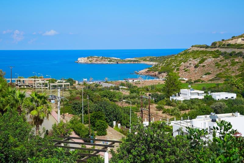 La Grèce, Crète photographie stock