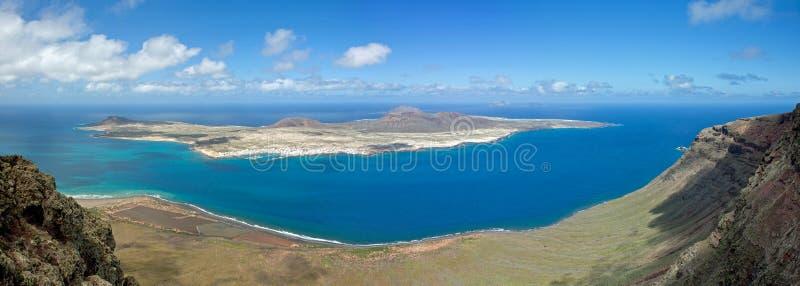 La Graciosa island