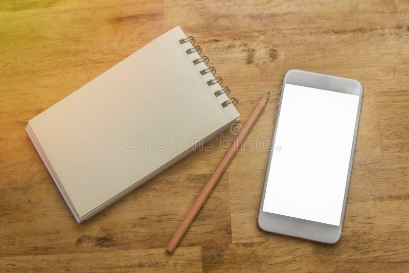 La grandes organización y planeamiento lleva para mejorar ideas y digita foto de archivo