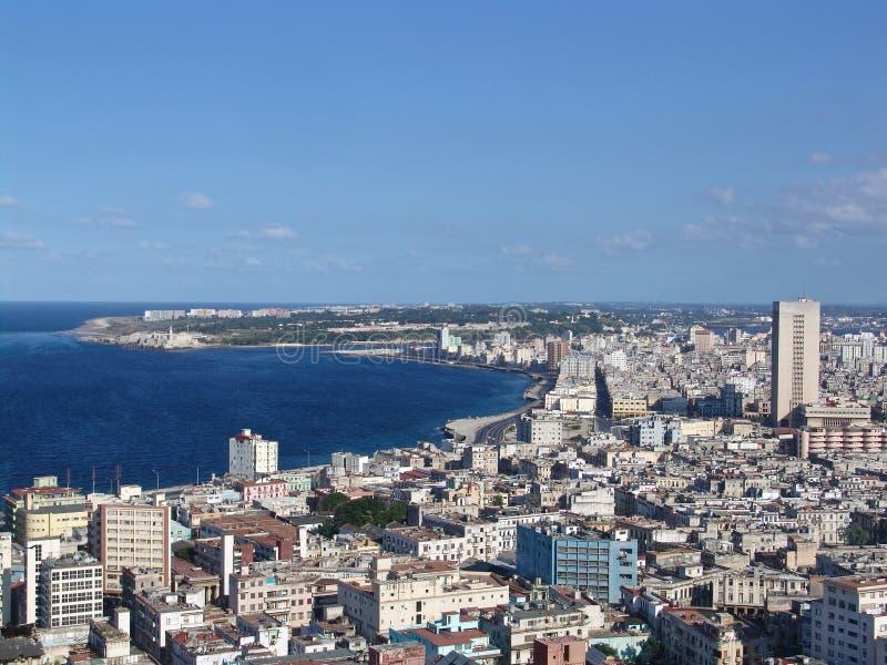La Habana imagen de archivo
