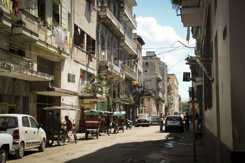 La Havane photo libre de droits
