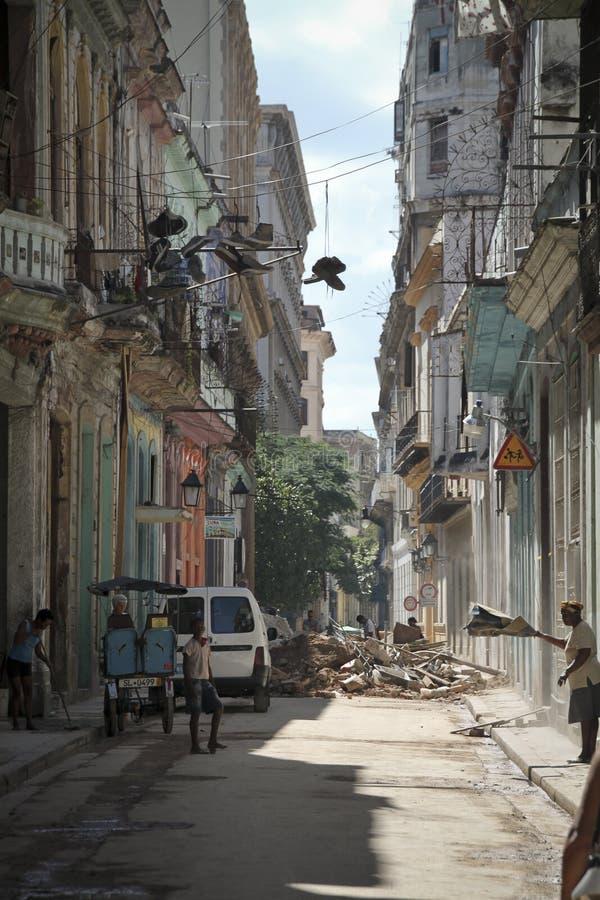 La Havane photographie stock