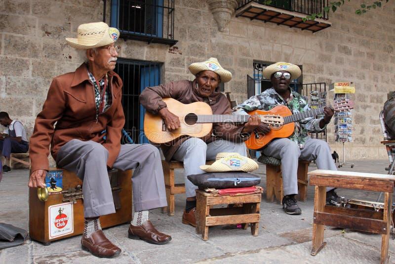 La Havane, Cuba photo libre de droits