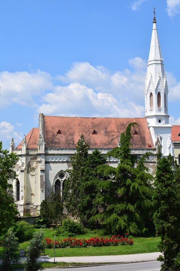 La iglesia de la reforma fotos de archivo