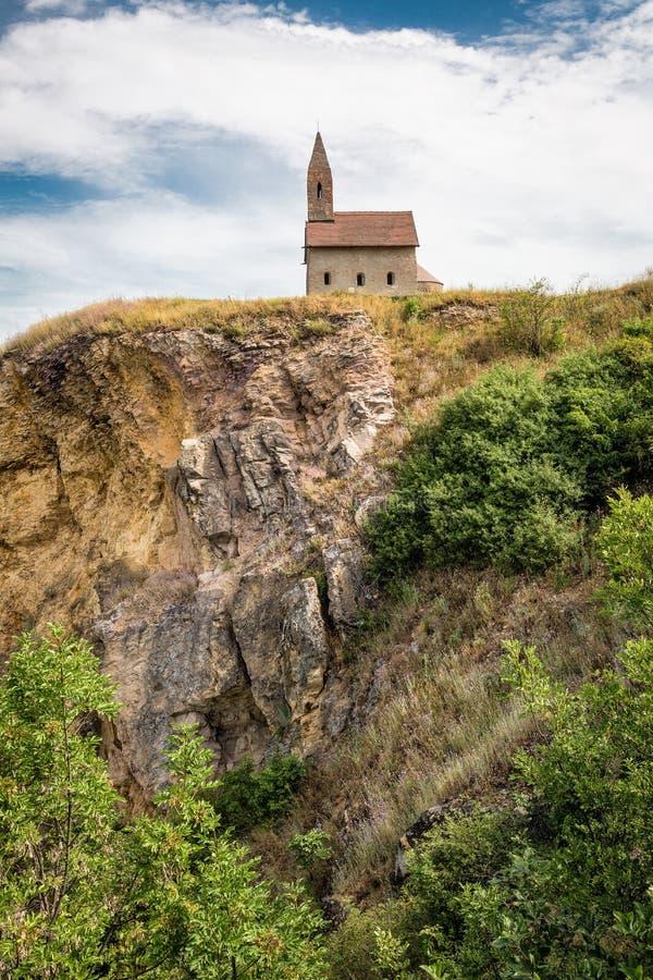 La iglesia de St Michael Archangel foto de archivo