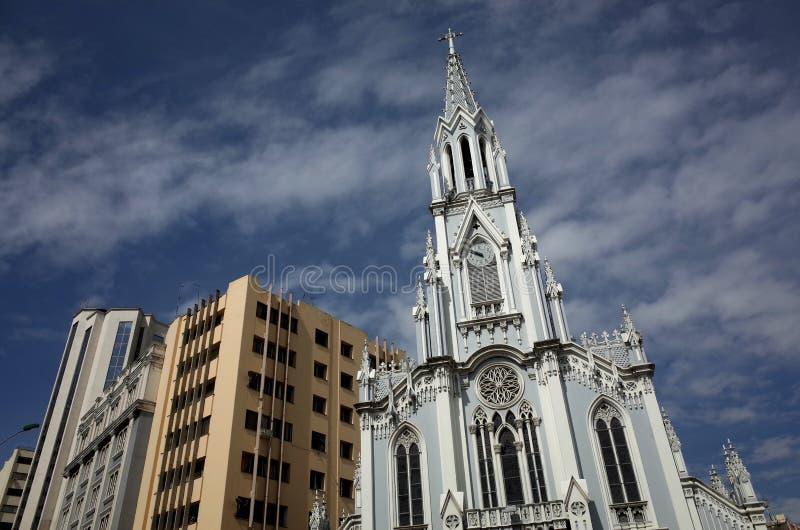 La Iglesia Ermita photo stock