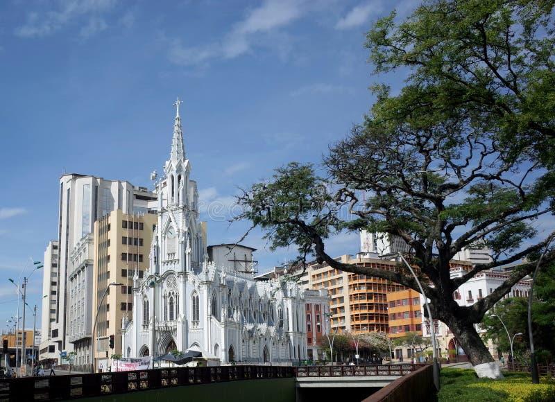 La Iglesia Ermita photos stock