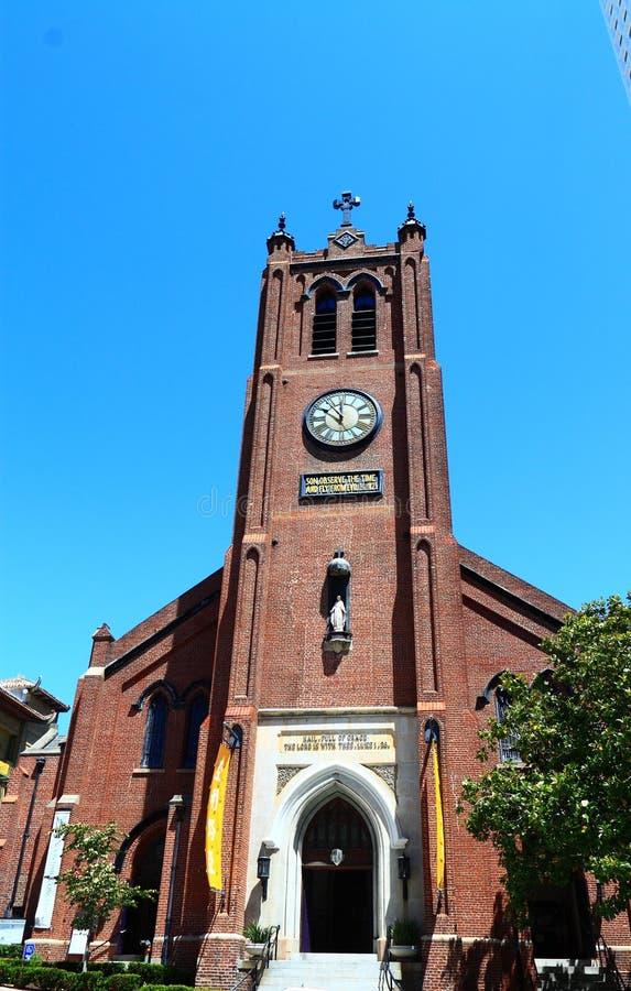 Download La Iglesia San Francisco Chinatown De St Mary Imagen de archivo - Imagen de catholicism, religión: 41911029