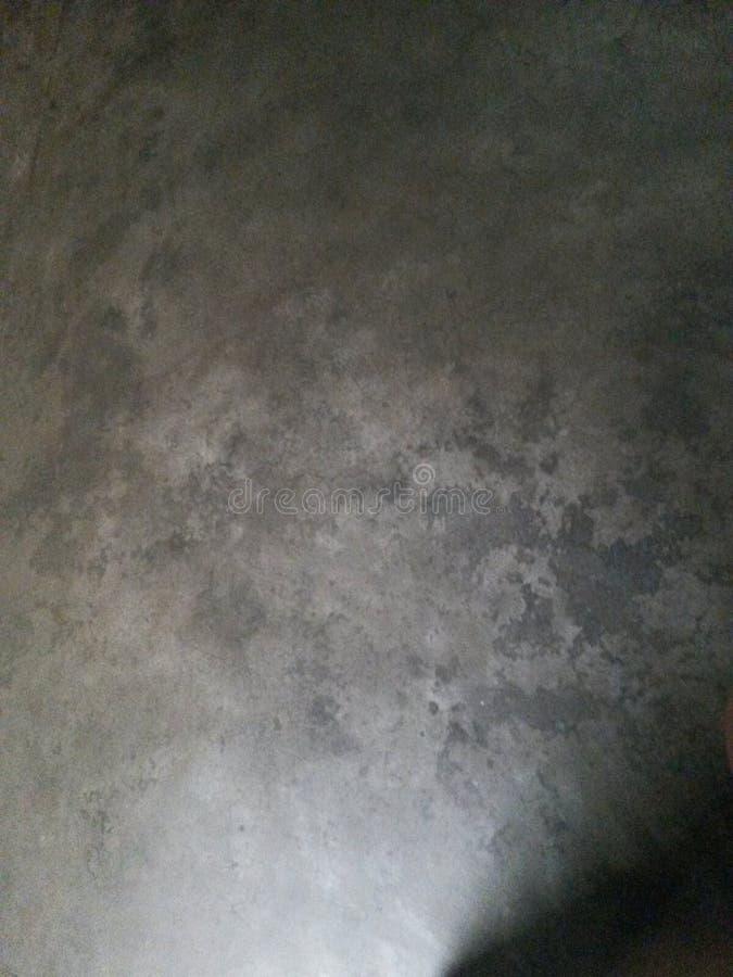 La imagen parece la luna pero es apenas piso de mi casa fotos de archivo