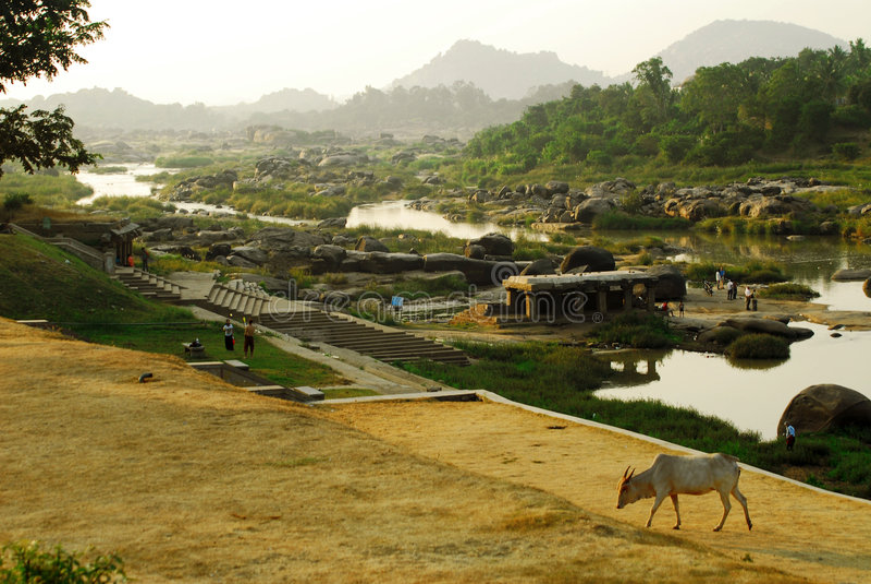 La India imagen de archivo libre de regalías