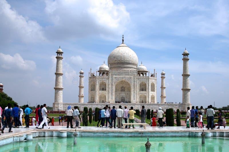 La India foto de archivo