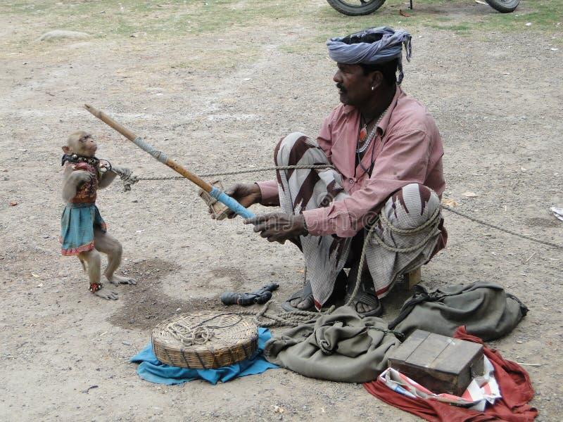 La India - Jaipur imagen de archivo libre de regalías