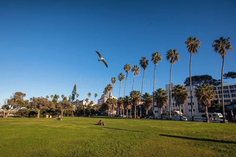 La Jolla, San Diego, CA immagine stock libera da diritti