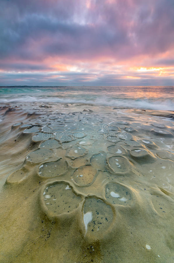 Free La Jolla Tide Pools Stock Photos - 83158273