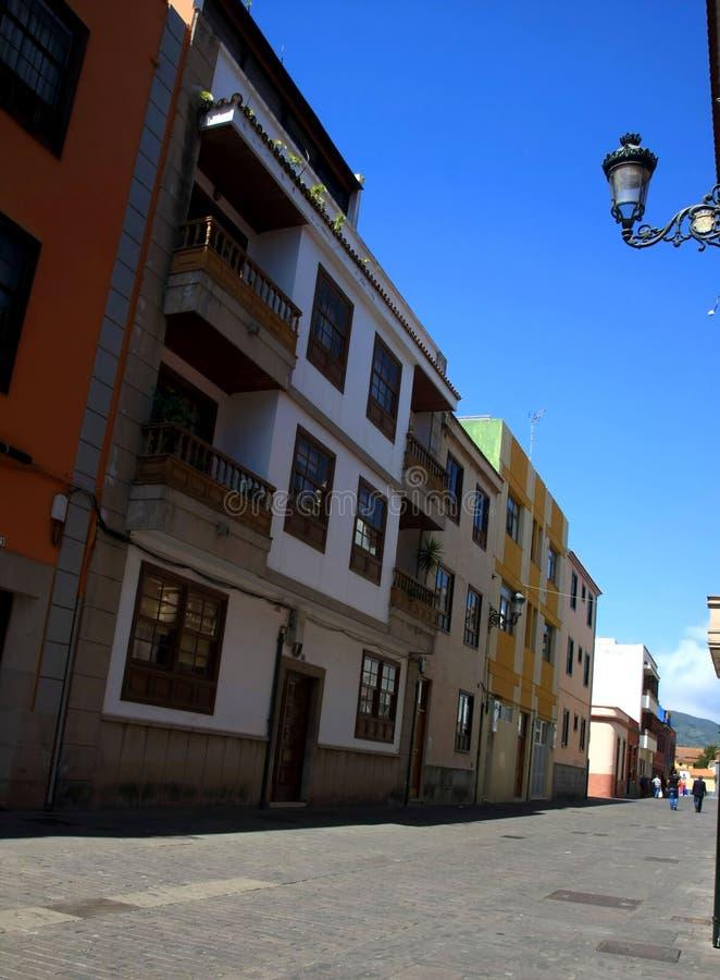 Free La Laguna In Tenerife, Canary Isnalds, Spain Stock Photo - 22646750