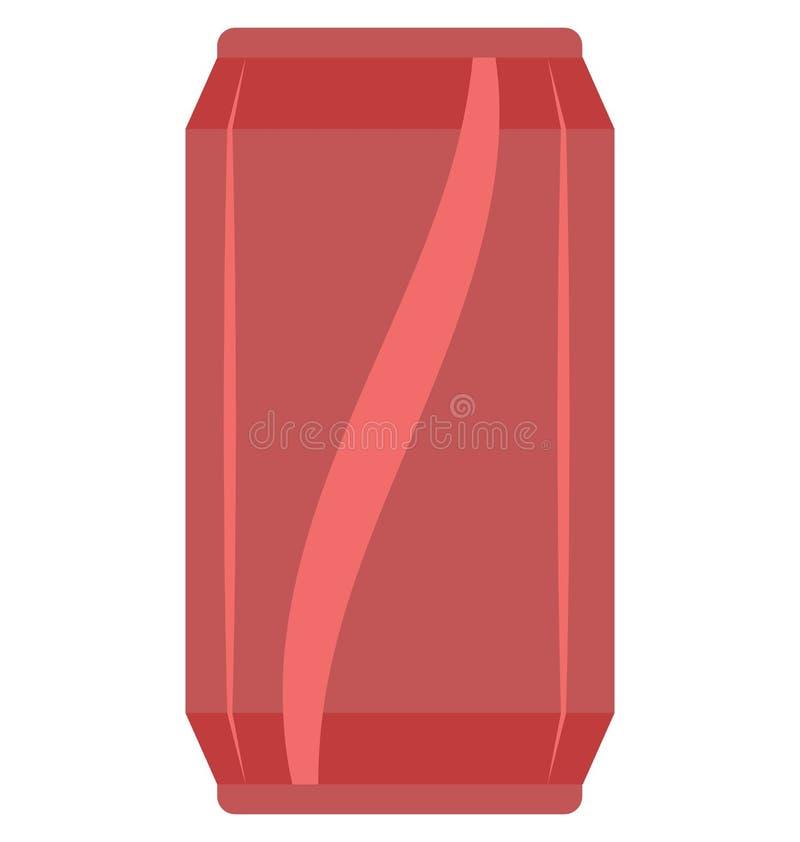 La ligne vecteur de kola a isolé l'icône adaptée et editable aux besoins du client illustration de vecteur