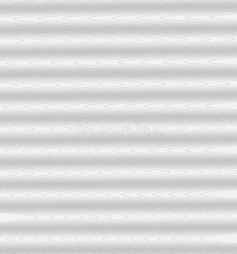 La linea immagine illustrazione di stock