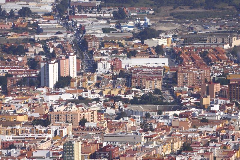 Download La Linea, Spain stock photo. Image of destination, spain - 16546148