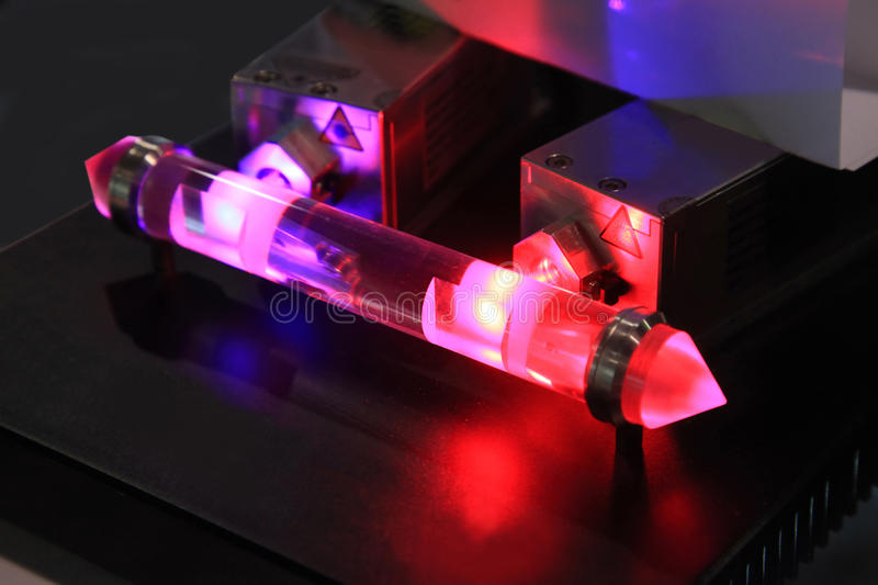 Lasers image stock