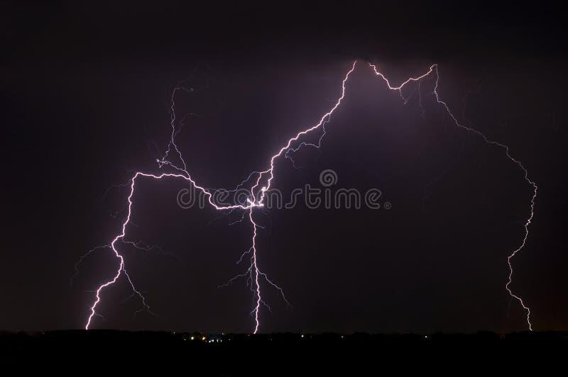 Download La Luz Divina, Tormenta Está Viniendo Imagen de archivo - Imagen de exposición, largo: 44855235