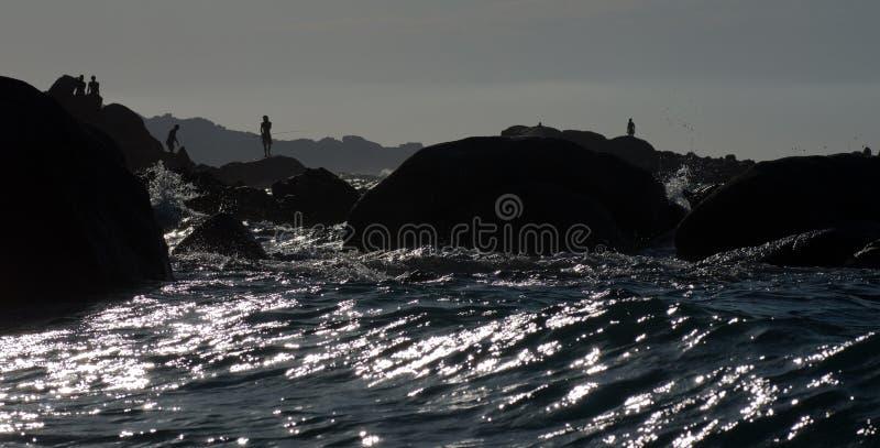 La Maddalena fotografia stock