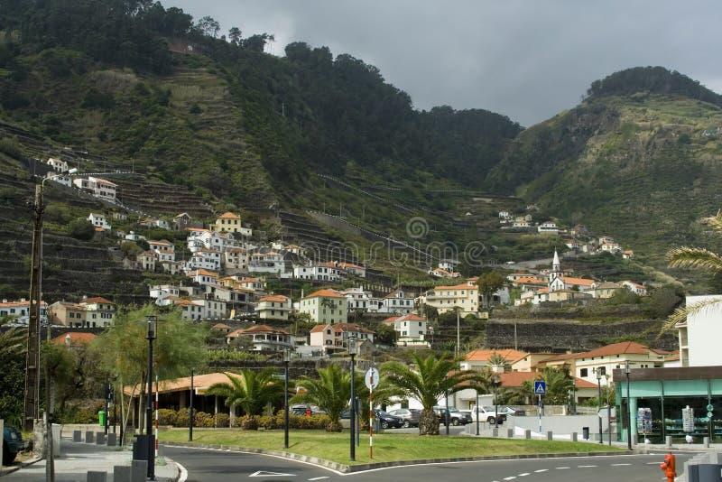 La Madera fotografia stock libera da diritti