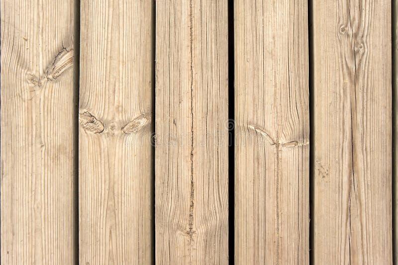 La madera de la cubierta Textures el fondo fotografía de archivo