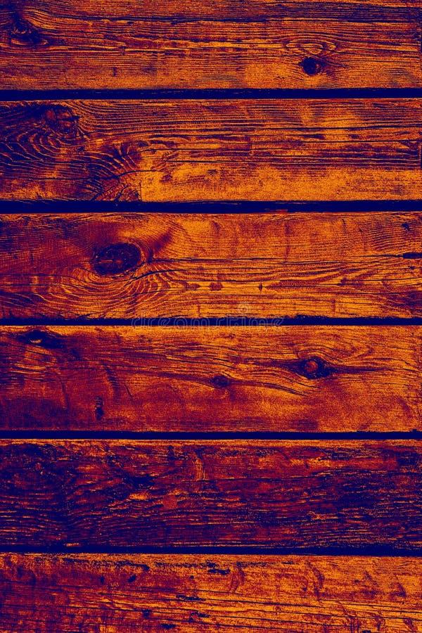 La madera se desploma como fondo foto de archivo