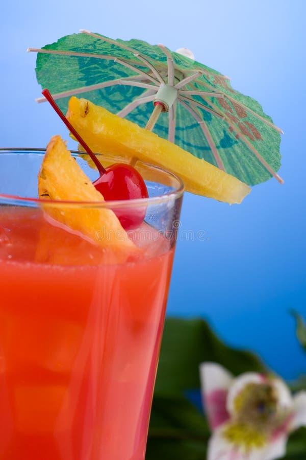 La maggior parte della serie popolare dei cocktail - uragano fotografia stock libera da diritti