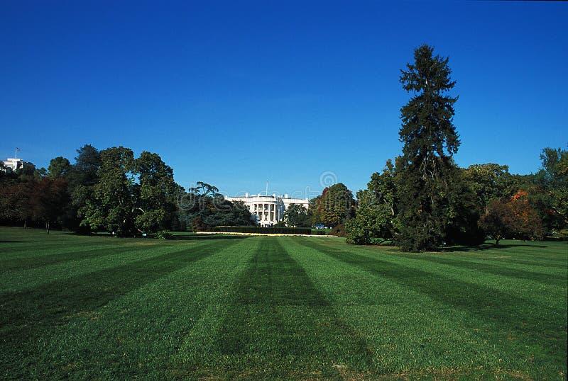 La Maison Blanche  images stock