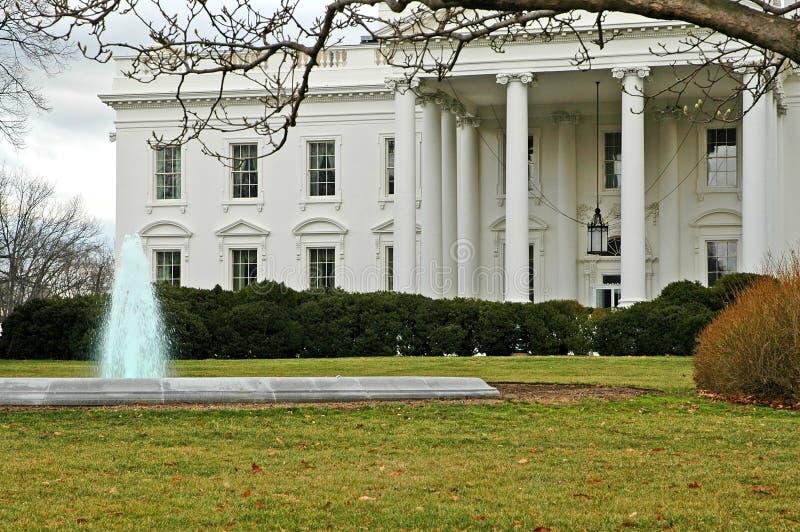 La maison blanche entr e du nord washington c c image for Architecture de la maison blanche