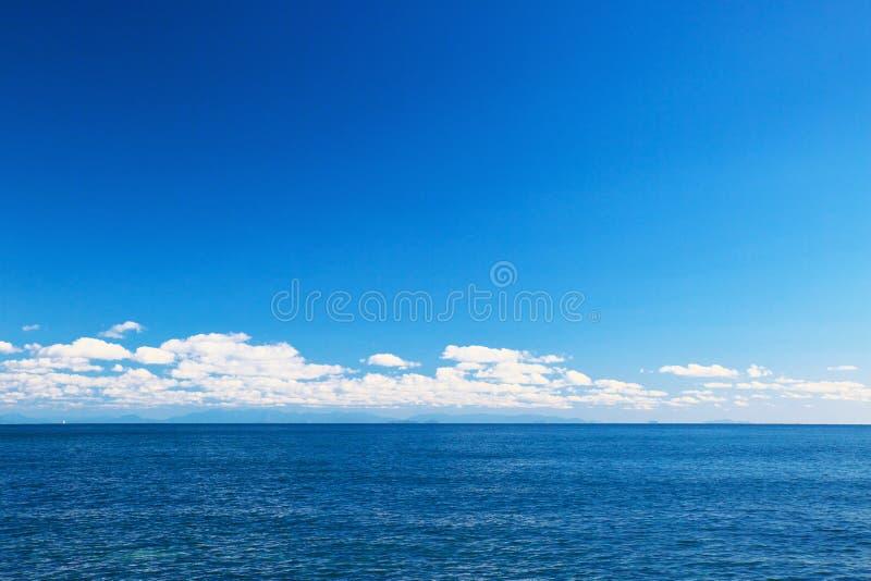 La Manche de Bungo photographie stock