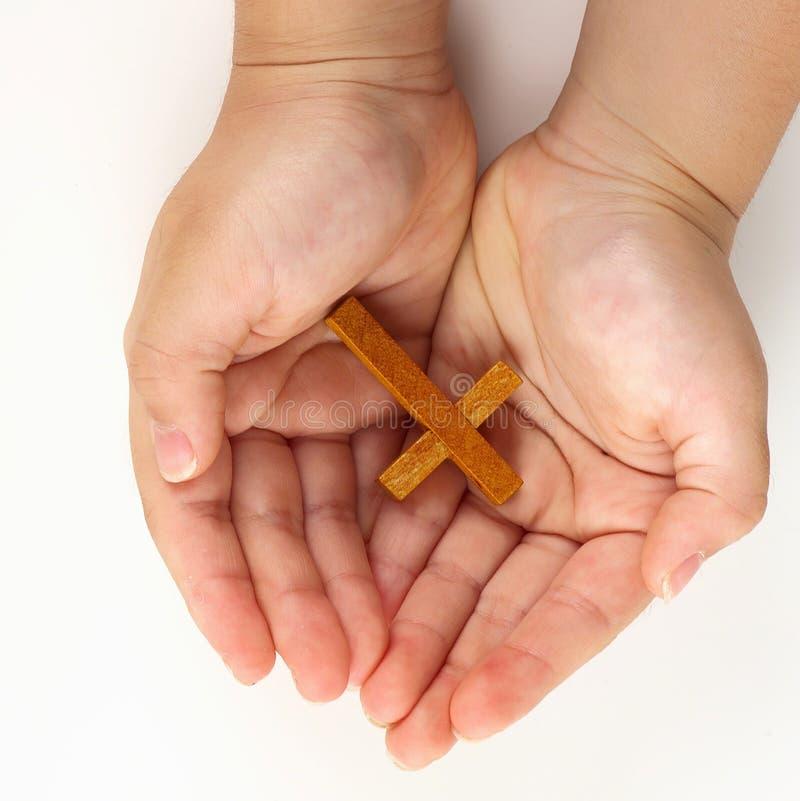 La mia religione immagini stock libere da diritti